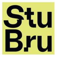 Logo of radio station Studio Brussel