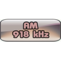 Logo of radio station Radio Thailand 918 AM