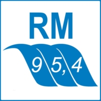 Logo of radio station Radio Mrežnica