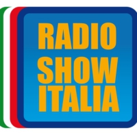 Logo of radio station Radio Show Italia