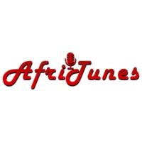 Logo of radio station AfriTunes FM