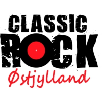 Logo de la radio ClassicROCK - København