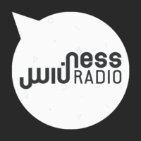 Logo of radio station NESS RADIO
