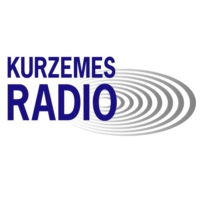Logo of radio station Kurzemes Radio