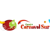 Logo of radio station Carnaval Radio