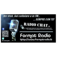 Logo of radio station Radio Chat by Format Radio