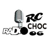 Logo of radio station Radiochoc06