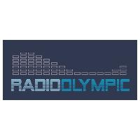 Logo of radio station Rádio Olympic