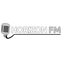 Logo of radio station HorizonFM