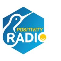 Logo de la radio Positively Ocean