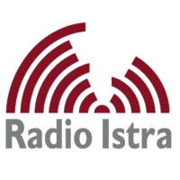 Logo of radio station Radio Istra