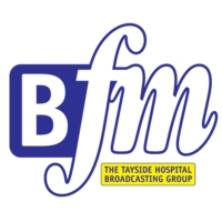 Logo of radio station Bridge FM Hospital Radio