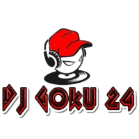 Logo of radio station Radio DJ Goku 24