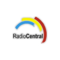 Logo of radio station Radio Central - Rock