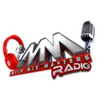 Logo de la radio LATIN MIX MASTERS RADIO