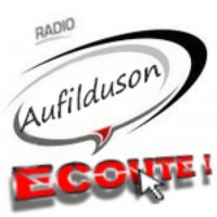 Logo of radio station aufildusonradiohit