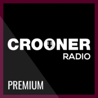 Logo of radio station Crooner Radio Premium
