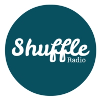 Logo of radio station Shuffle Radio UK
