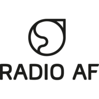 Logo of radio station Radio AF