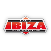 Logo of radio station Ibiza 97.3 FM