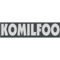 Logo de la radio Komilfoo FM