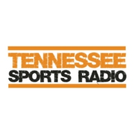 Logo of radio station WVLZ Tennessee Sports Radio