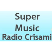 Logo of radio station Radio Crisami