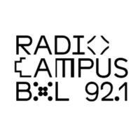 Logo of radio station Radio Campus 92.1