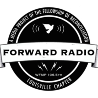 Logo de la radio WFMP 106.5 Forward Radio