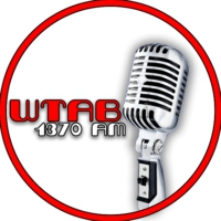 Logo of radio station WTAB RADIO 1370 AM