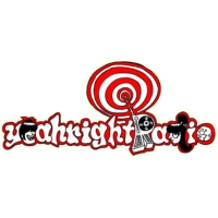 Logo of radio station Yeah Right