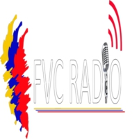 Logo of radio station FVC en Vivo