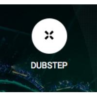 Logo of radio station Parazhit Dubstep
