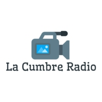 Logo of radio station La Cumbre Radio