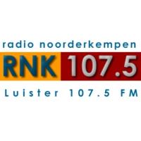 Logo of radio station Radio Noorderkempen - RNK