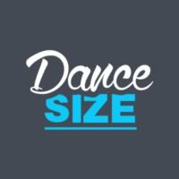 Logo of radio station Dance Size