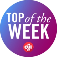 Logo de la radio OUI FM Top Of The Week