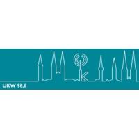 Logo of radio station OK Lübeck
