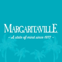 Logo of radio station Radio Margaritaville