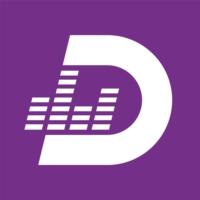 Logo of radio station Dynamyk FM