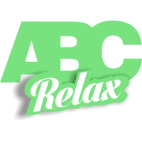 Logo of radio station ABC Relax