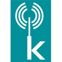 Logo of radio station Kiel FM