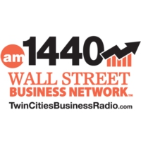 Logo of radio station KYCR Business 1440