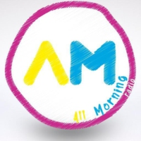 Logo de la radio All Morning Radio
