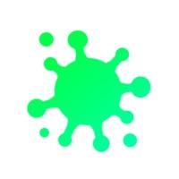 Logo of radio station Corona Radio
