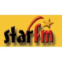 Logo of radio station Radio Star (Romănia)