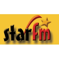 Logo of radio station Radio Star (Romănia)