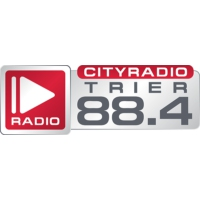 Logo of radio station CityRadio Trier