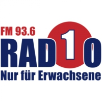 Logo of radio station Radio 1 - 93.6 FM
