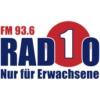 Logo of radio station Radio 1 - 93.6 FM